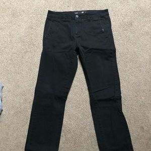 RSQ black pants
